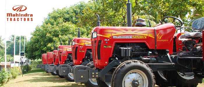 SHASTRI AUTOMOBILES – AUTH  DEALER – MAHINDRA TRACTORS, FARM